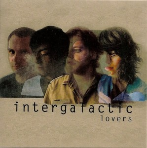intergalactic lovers