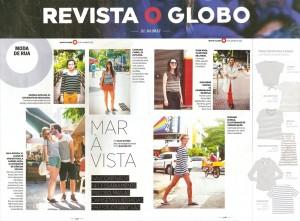 revista o globo21-10