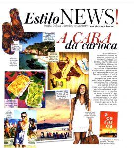 Revista Estilo de Vida - SP - 01-01-2013