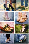 Compila: sapatos