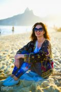 RIOetc entrevista Rosane Mazzer